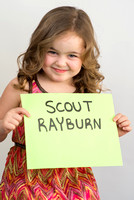 Scout Rayburn